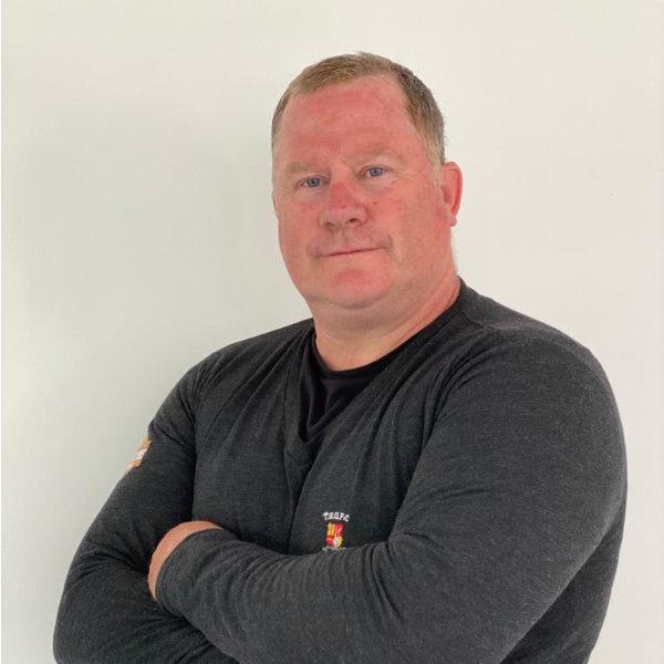 Ian Jackson - Chairman