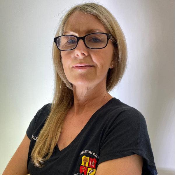 Louise Mallinson - Head Accountant