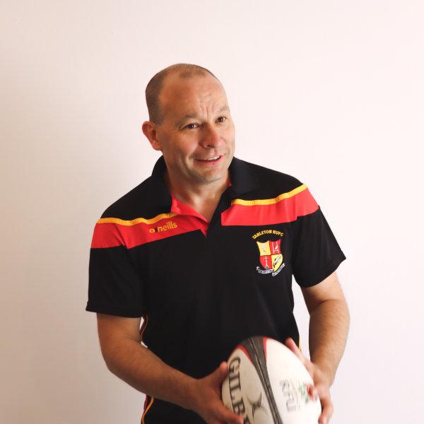 Matt Newsome - Coach