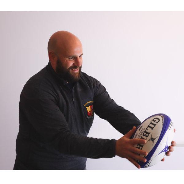 Russell Bird - Coach